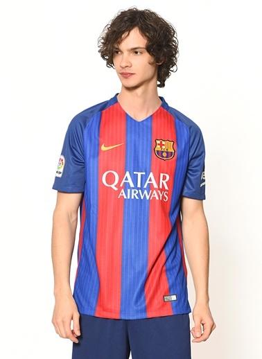 Forma | Barcelona Nike